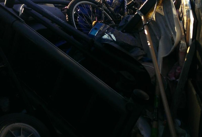 Debris/Yard/Trash/Junk Removal