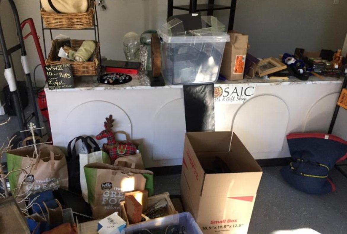 Appliance Junk Removal