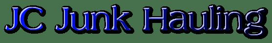 JC Junk Hauling-JC Junk Hauling